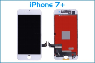 REPARACION SUSTITUCION PANTALLA IPHONE 7 PLUS